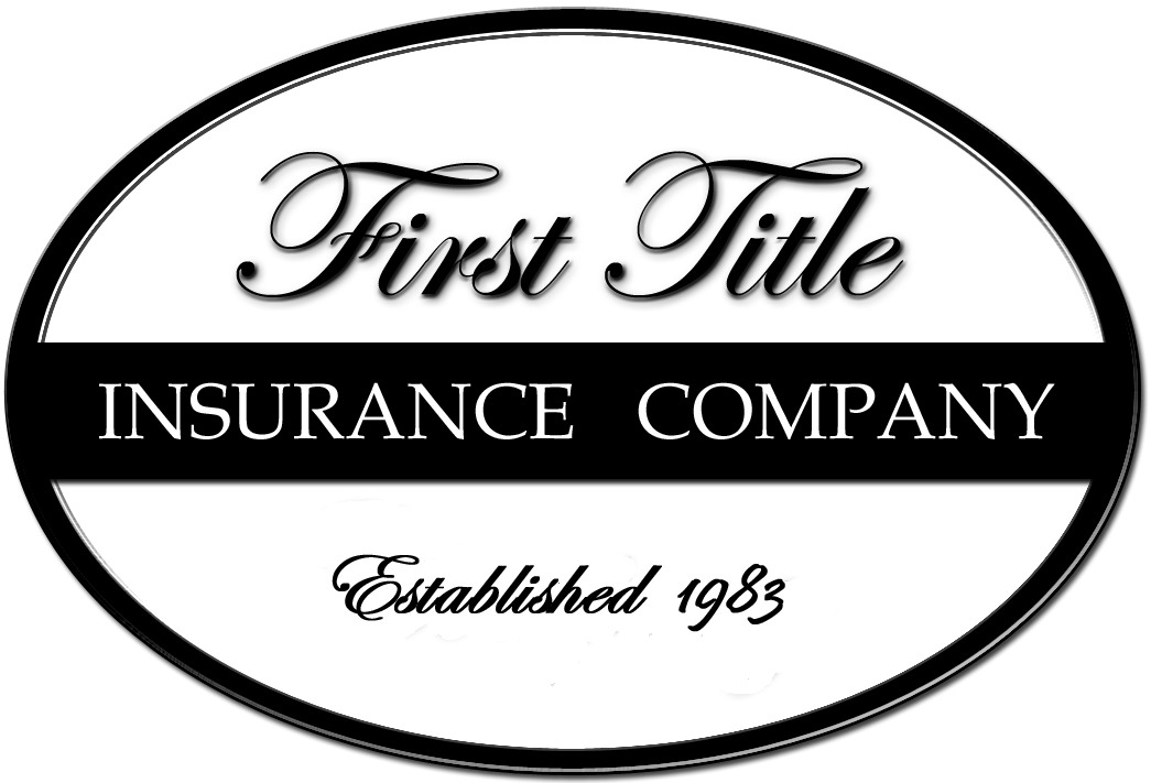 First Title Insurance Company Logo
